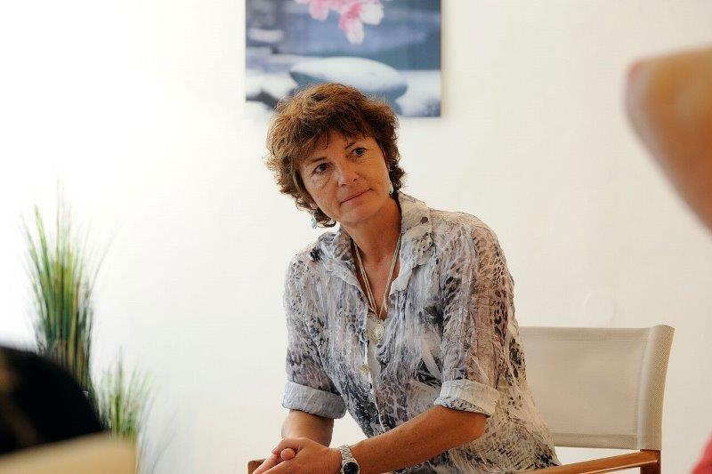 Michela Grosser Coach für Hochsensible Kompetenzen